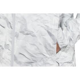 Odlo FLI 2.5L Chaqueta Hombre, odlo silver grey-paper print